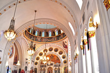 St. Nicholas Greek Orthodox Ca...