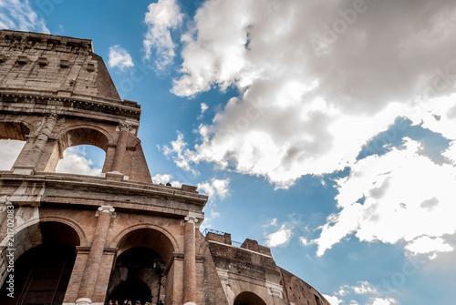 Zdjęcie XXL Koloseum