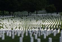 Arlington National Cemetery. W...