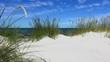 Ostsee - Düne und Meer