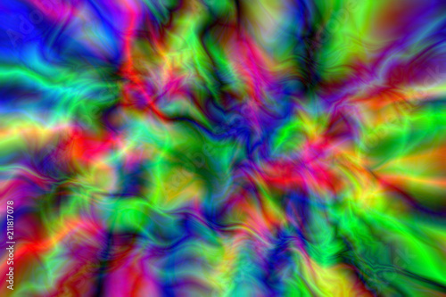 2c8ce214d Colorful Tie Dye Graphic Background Illustration - Buy this stock ...