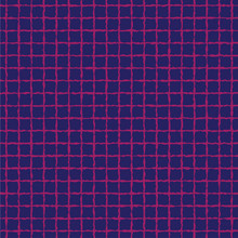 Vector Of Seamless Purple Net ...