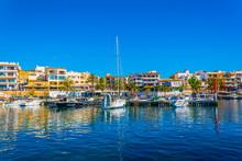 Seaside View Of Cala Ratjada, ...