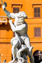 The Fountain Of Neptune (Fonta...