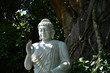 Statue of the Great Buddha in the Marble Moutain