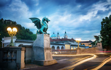 Dragon Bridge (Zmajski Most),...