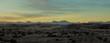 canvas print picture - Namibia deserto