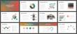 Business presentation templates