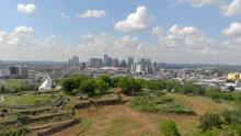 Nashville Skyline With Abandon...