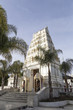 The Malibu Hindu Temple