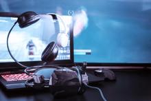 Gaming Computer, Laptop, Keybo...