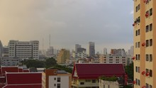 Bangkok, Thailand - June 18, 2...