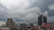 Bangkok, Thailand - June 25, 2...