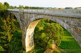 Stare mosty kolejowe w Stańczykach
