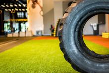 Rope, Climb, Move, Crossfit, Training, Gym, Workout, Equipment, Dumbells, Kettlebel, Grass, Tire, Flip Tire, Acessories, Gym Acessories, Man Workout, Ball, Trx