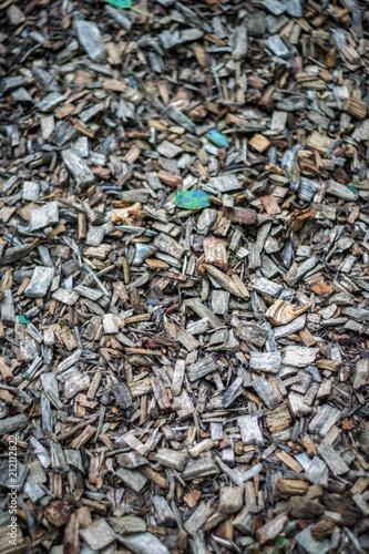 Foto op Canvas Brandhout textuur Textur Nahaufnahme