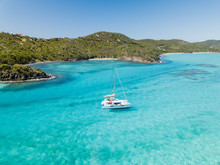 Kitesurfen Karibik