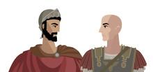 Scipio Africanus Great Roman General Versus Hannibal Barca