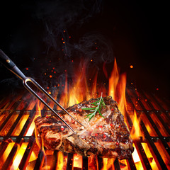 T-Bone Steak - Porterhouse ...