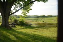Gettysburg National Battlefield Park