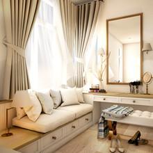 Interior Design, Bed , Living ...