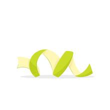 Lime Spiral Zest