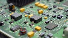Electronic Printed Circuit Boa...