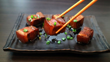 Red Braised Pork Belly. Classi...