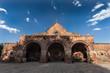 Medieval Armenian Church, Front View