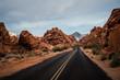 Scenic Drive