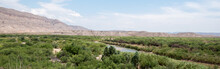 Rio Grande Overlook, Big Bend ...