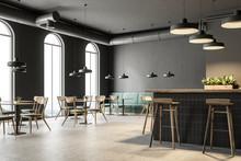 Industrial Style Bar Corner, G...