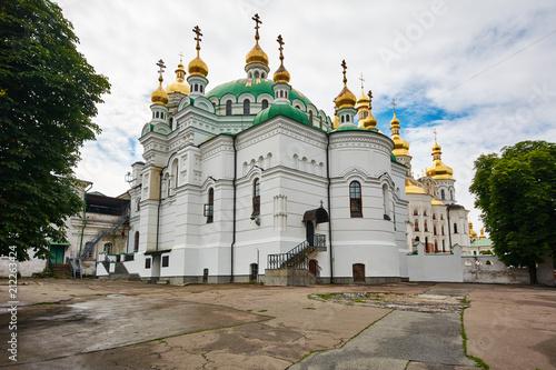 Foto op Plexiglas Kiev Kiev-Pechersk Lavra monastery in Kiev. Ukraine