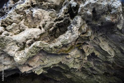 In de dag Stenen Stone.Stone texture.Gray stone