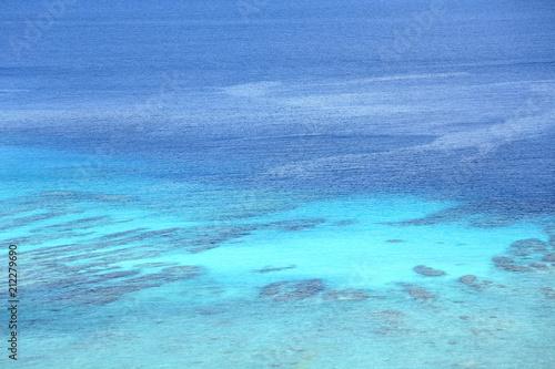 Keuken foto achterwand Zee / Oceaan 加計呂麻島の海