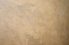 Silk Decorative Plaster. Textu...