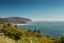 Highway 101 Views Of False Kla...