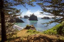 Secret Beach Rock Lookout Natu...