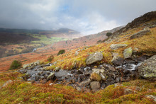Duddon Valley View. Lake Distr...