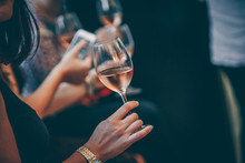 Rose Wine Tasting And Rose Spa...