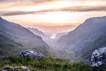 Snowdonia Sunset IV