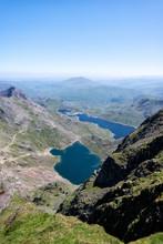 Snowdonia National Park In Northern Wales Taken In June 2018