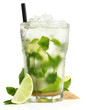 canvas print picture - Mojito