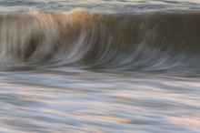 Ocean Waves;  Virginia Beach, ...