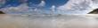 Panorama Bałtyk Plaża Stegna