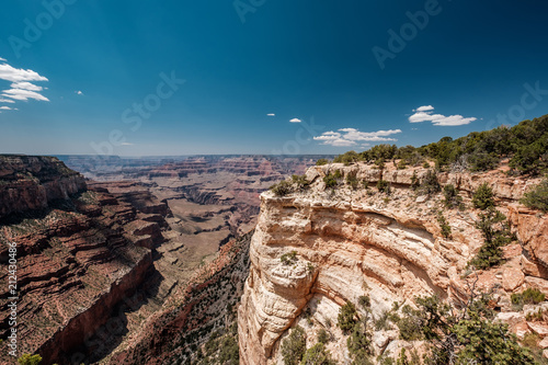 Foto op Canvas Verenigde Staten Grand Canyon landscape