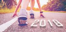 2019 Symbolises The Start Into...