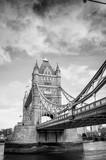 Fototapeta London - mosty londynu