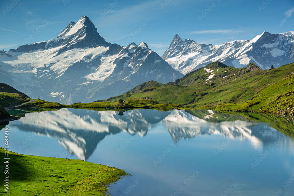 lac de Bachalp