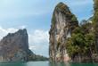 Cheow Lan lake. Khao Sok National Park